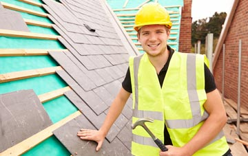 find trusted Mirbister roofers in Orkney Islands