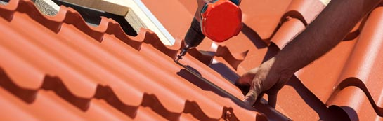 save on Mirbister roof installation costs