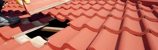 compare Mirbister roof repair quotes